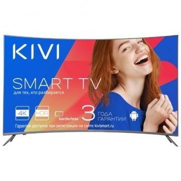 Телевизор KIVI 55UC50GR