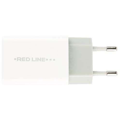 Сетевая зарядка Red Line Lux Z2