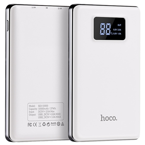Аккумулятор Hoco B23-10000