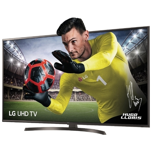 Телевизор LG 65UK6470