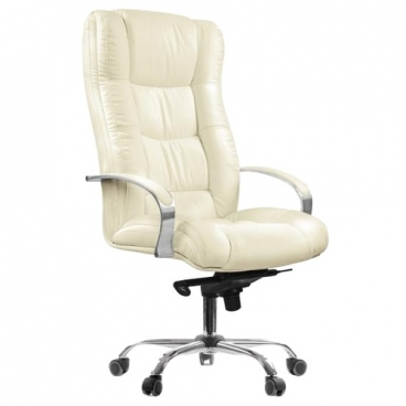 Компьютерное кресло Роскресла Элегант-X-SIZE для руководителя