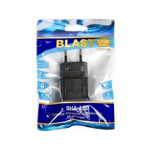 Сетевая зарядка BLAST BHA-120