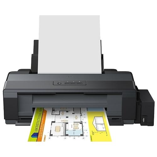 Принтер Epson EcoTank ET-14000