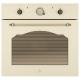 Электрический духовой шкаф LEX EDM 072 C Ivory