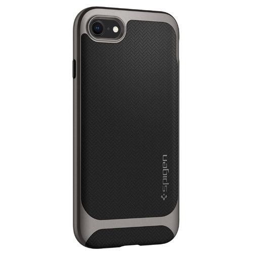Чехол Spigen Neo Hybrid Herringbone (054CS22) для Apple iPhone 7/iPhone 8