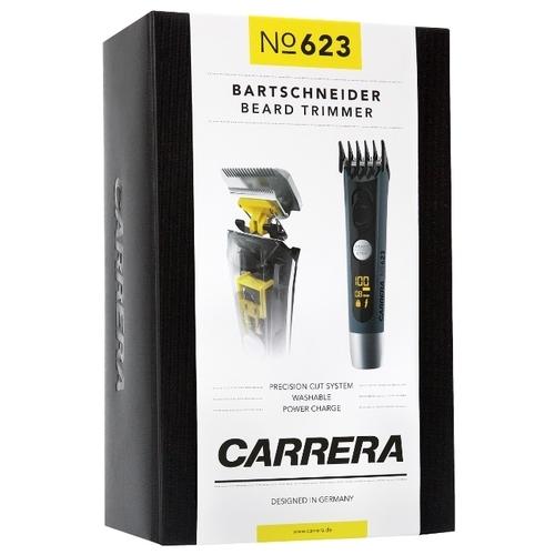 Триммер Carrera CRR-623