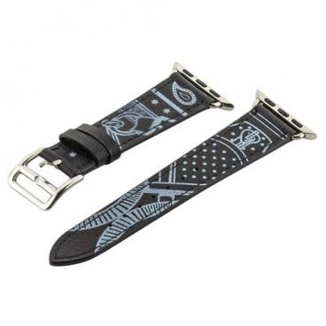 COTEetCI Ремешок W13 Fashion Leather для Apple Watch 42/44mm