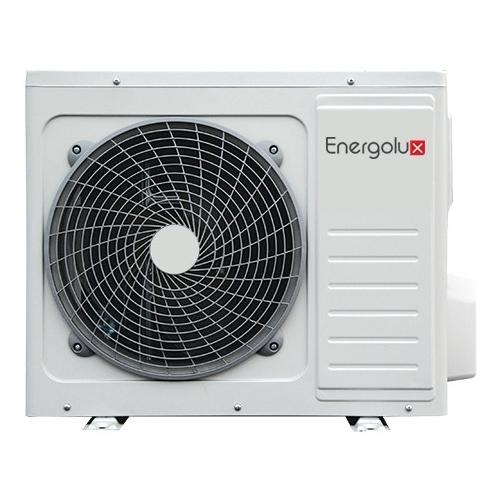 Настенная сплит-система Energolux SAS09Z2-AI / SAU09Z2-AI