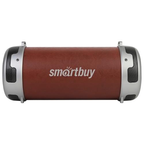 Портативная акустика SmartBuy STINGER