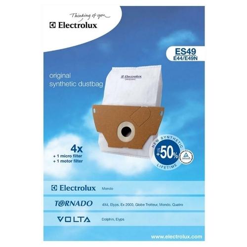 Electrolux Мешки-пылесборники ES49