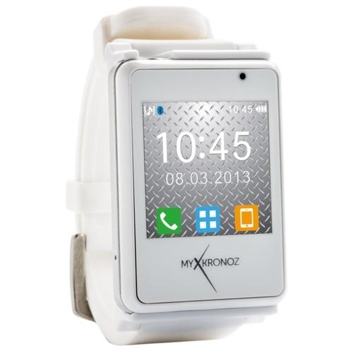 Часы MyKronoz ZeNano