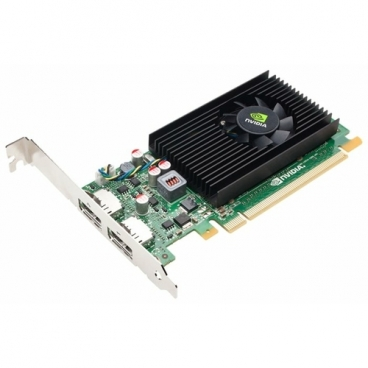 Видеокарта PNY Quadro NVS 310 PCI-E 512Mb 64 bit