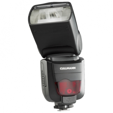 Вспышка Cullmann CUlight FR 60N for Nikon