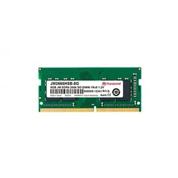 Оперативная память 8 ГБ 1 шт. Transcend JM2666HSB-8G