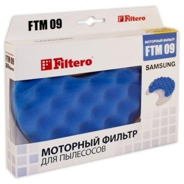 Filtero Моторные фильтры FTM 09