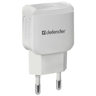 Сетевая зарядка Defender EPA-02