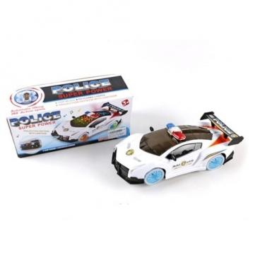 Легковой автомобиль Shantou Gepai 393-21