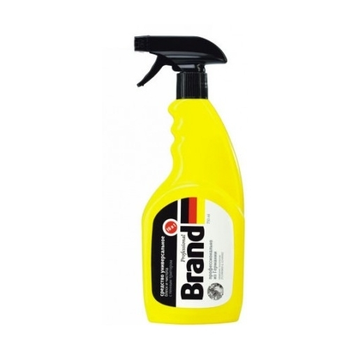Средство универсальное блеск и чистота с пенным триггером Brand