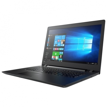 "Ноутбук Lenovo V110 17 (Intel Core i3 6100U 2300 MHz/17.3""/1600x900/4Gb/500Gb HDD/DVD-RW/Intel HD Graphics 520/Wi-Fi/Bluetooth/DOS)"