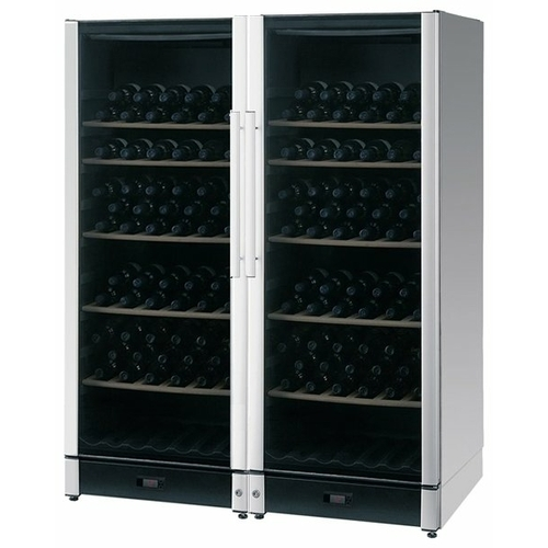 Винный шкаф Vestfrost WSBS 155 S