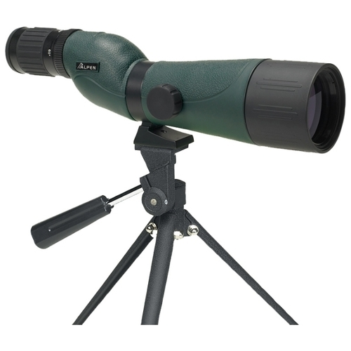Зрительная труба Alpen Spotting Scope 20-60x60 Straight (742)