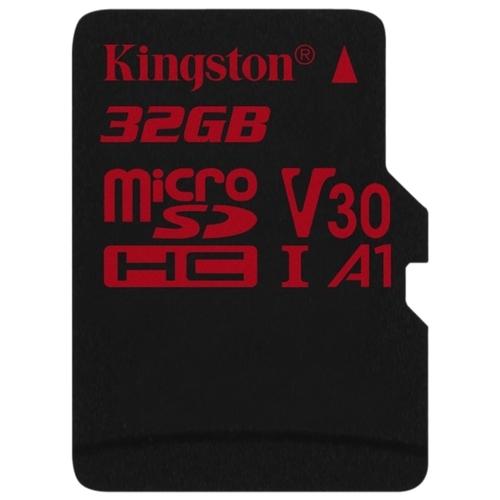 Карта памяти Kingston SDCR/32GBSP