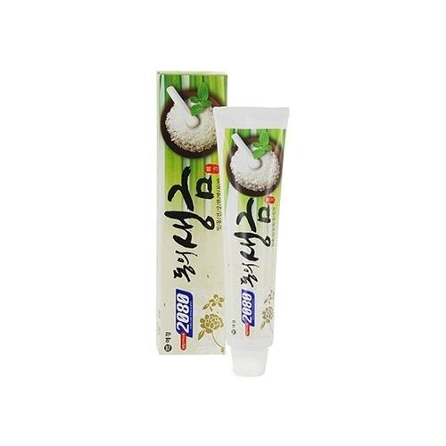 Зубная паста Dental Clinic 2080 Лечебные травы и биосоли