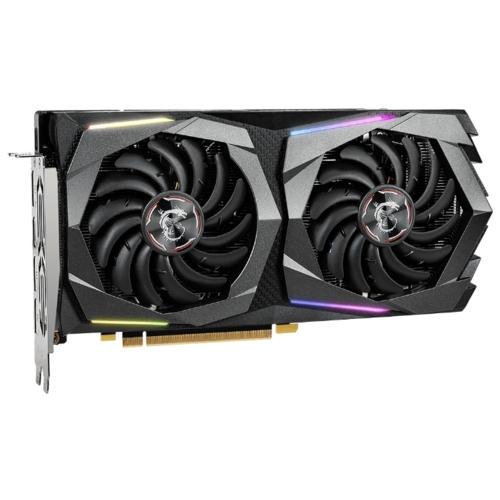 Видеокарта MSI GeForce GTX 1660 SUPER 1785MHz PCI-E 3.0 6144MB 14000MHz 192 bit 3xDisplayPort HDMI HDCP GAMING
