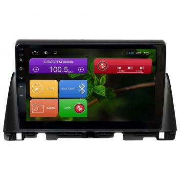 Автомагнитола RedPower 31097 R IPS DSP ANDROID 7