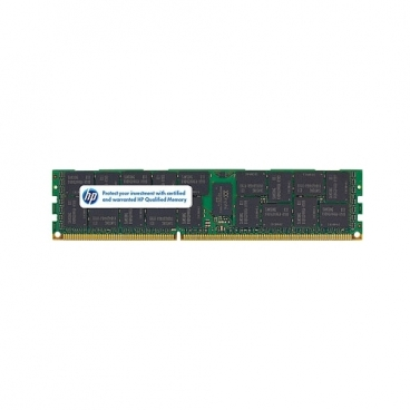 Оперативная память 8 ГБ 1 шт. HP 713979-B21