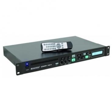 CD-проигрыватель Omnitronic CMP-101