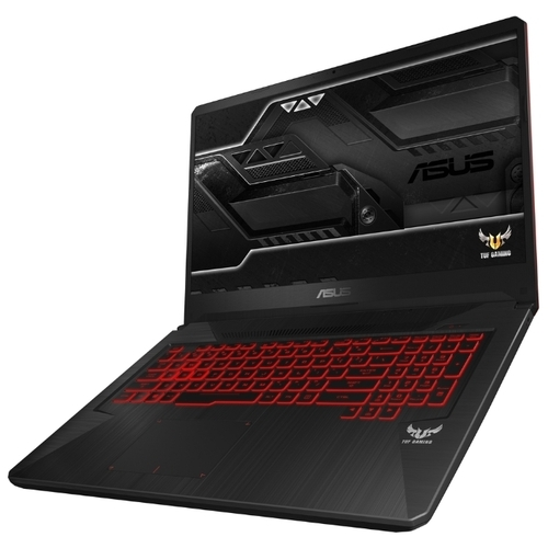 Ноутбук ASUS TUF Gaming FX705DY