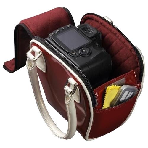 Сумка для фотокамеры Acme Made Bowler Camera Bag