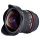 "Объектив Samyang 12mm f/2.8 ED AS NCS Fish-eye 4/3"""