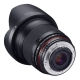 Объектив Samyang 16mm f/2.0 ED AS UMC CS Micro 4/3