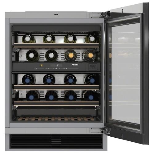 Встраиваемый винный шкаф Miele KWT 6322 UG