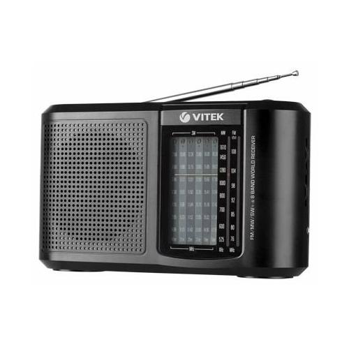 Радиоприемник VITEK VT-3590