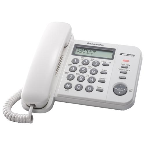 Телефон Panasonic KX-TS2356