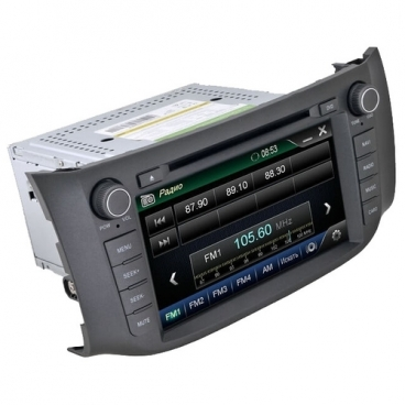 Автомагнитола Intro CHR-6293