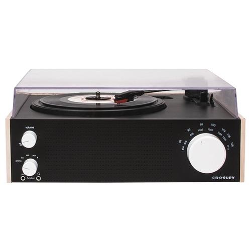 Виниловый проигрыватель Crosley Switch Turntable CR6023A
