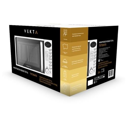 Микроволновая печь VEKTA TS720ATS