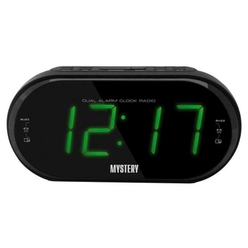 Радиобудильник Mystery MCR-69
