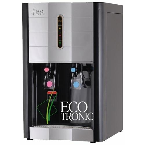 Фильтр диспенсер настольный Ecotronic V42-R4T четырехступенчатый