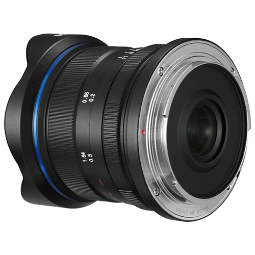 Объектив Laowa 9mm f/2.8 Zero-D Sony FE