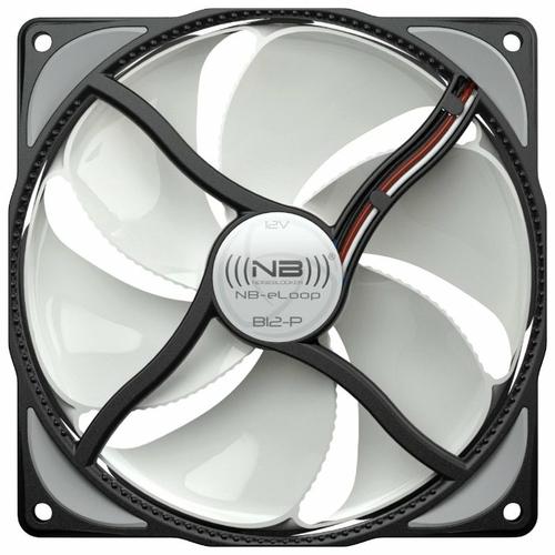 Система охлаждения для корпуса NOISEBLOCKER eLoop B12-P