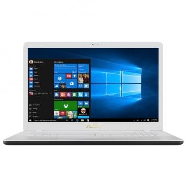 "Ноутбук ASUS Vivobook 17 X705MA (Intel Pentium N5000 1100 MHz/17.3""/1920x1080/4GB/1000GB HDD/DVD нет/Intel UHD Graphics 605/Wi-Fi/Bluetooth/Endless OS)"