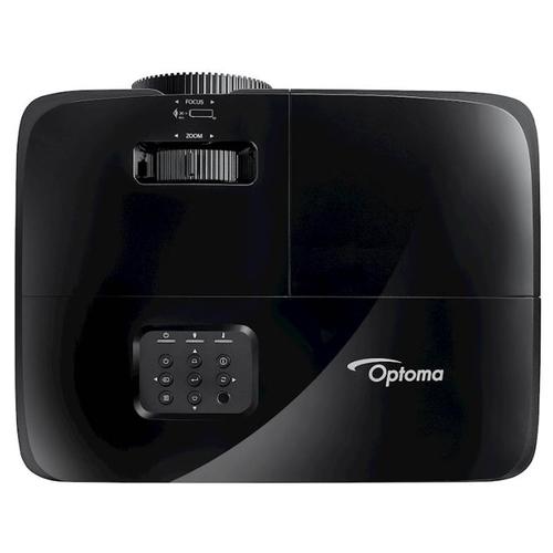 Проектор Optoma S343e