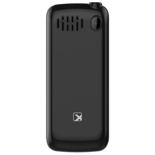 Телефон teXet TM-D325