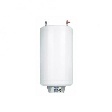 Накопительный электрический водонагреватель Aparici SIS 50