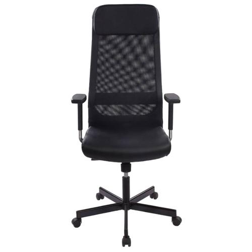 Компьютерное кресло Бюрократ T-995 для руководителя